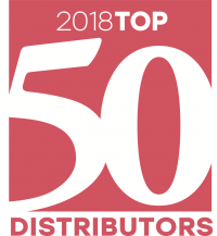2018 top 50 promotional products distributor companies
