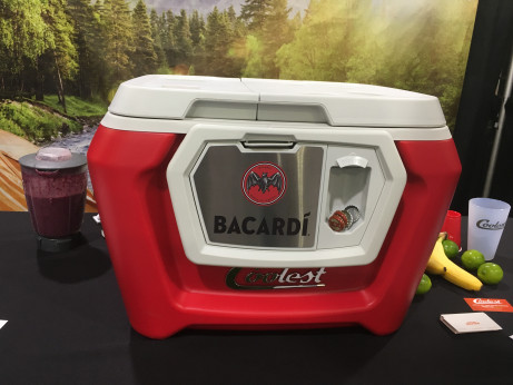 Expo East Coolest Cooler
