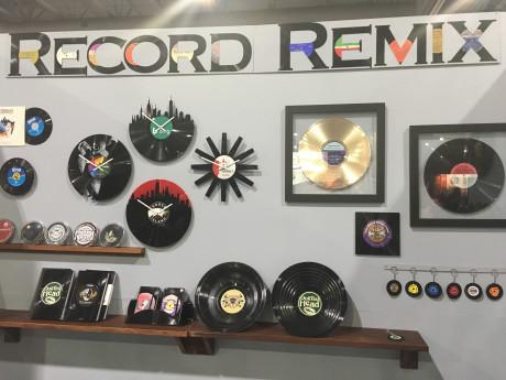Expo East Record Remix