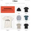 digital publishers branded merchandise