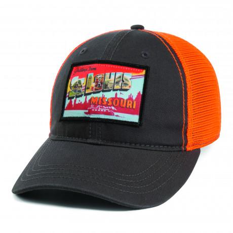 promotional caps headwear Paramount Apparel International
