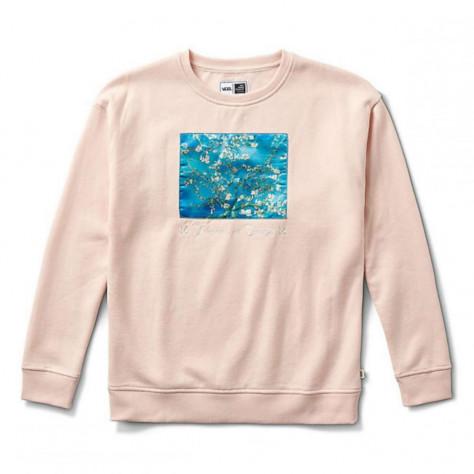 Vans Van Gogh shirt