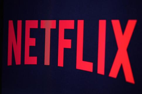 Netflix merchandise