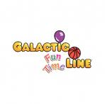 Galaxy Balloons logo