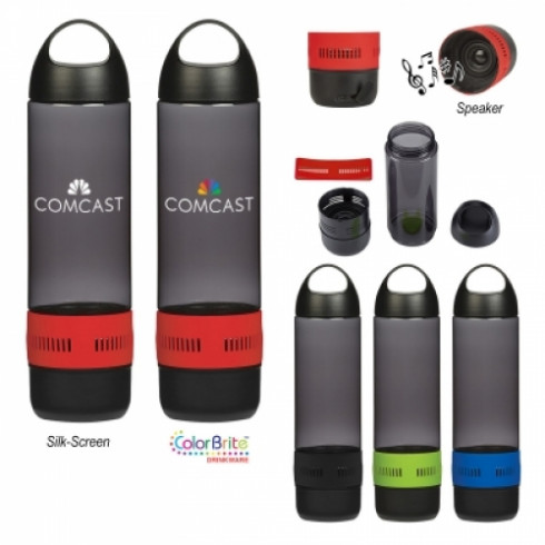 Hit Promotional Products speaker bottle