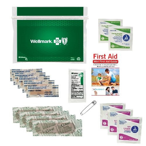 Safety Made Branded First Aid Kit