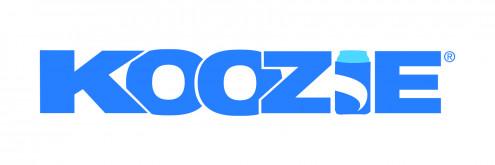 koozie old logo bic graphic