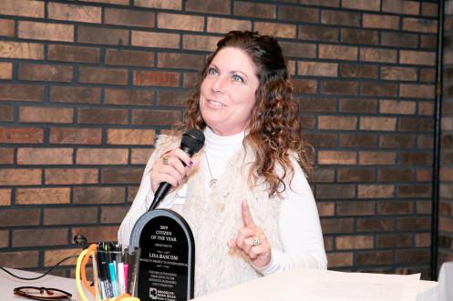 Lisa Bascom Amerifoam