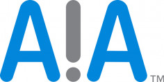 AIA Corporation Logo