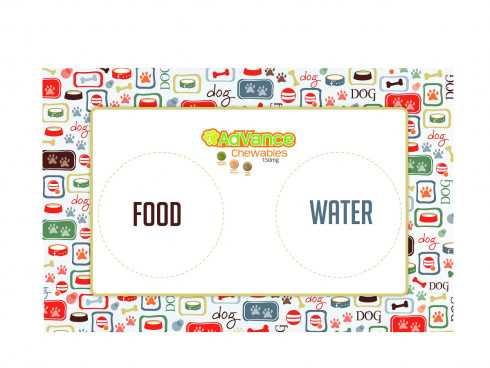 promotional mats bic graphic