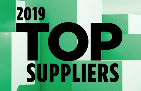 2019 Top Promotional Products Suppliers