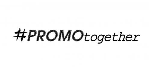 #promotogether