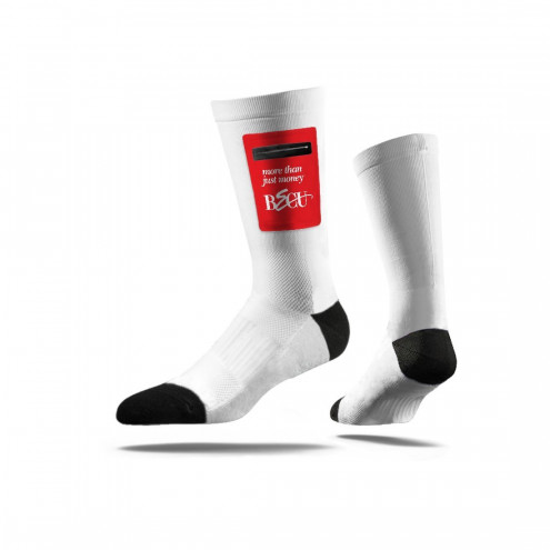promotional socks Strideline