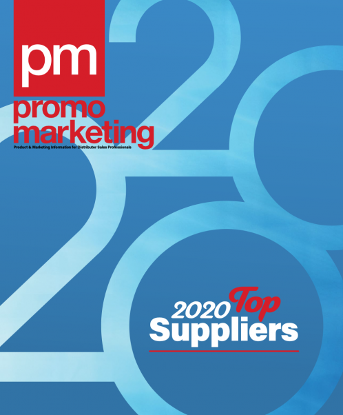 2020 top 50 promotional products suppliers