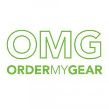OrderMyGear logo