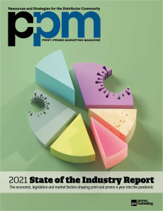 state of the print and promotional products industry
