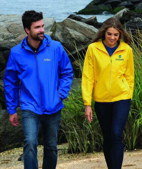 promotional apparel suppliers jackets outerwear