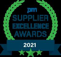 2021 supplier excellence awards