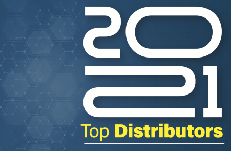 2021 top promotional products distributors