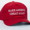 Donald Trump's reelection campaign looks like it will focus heavily once again on merchandise. (Image via Trump's online store)
