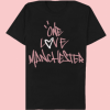 (Image via One Love Manchester)