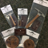 The oak tree from 'The Shawshank Redemption' was repurposed to create promotional items. (Image via TMZ)
