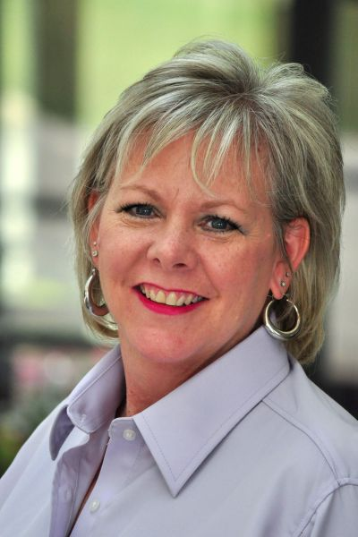 carol gauger promoted to director of member engagement and regional relations