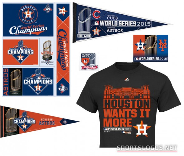 Potential Houston Astros merchandise f292a2dfc