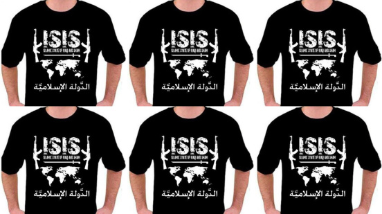 Is Isis Really Selling Baby Apparel Promo Marketing