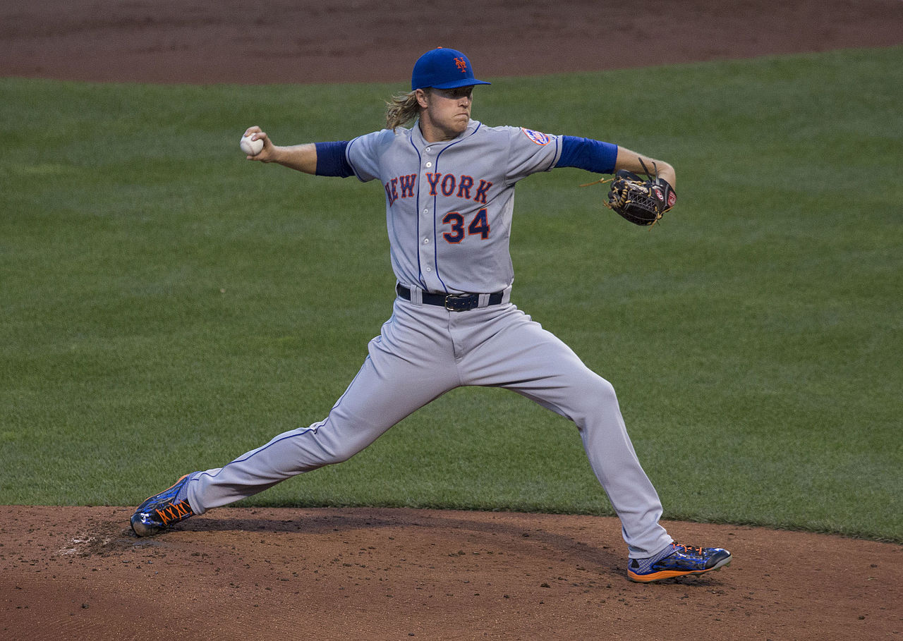 Marvel Comics Ny Mets Will Honor Star Pitcher Through