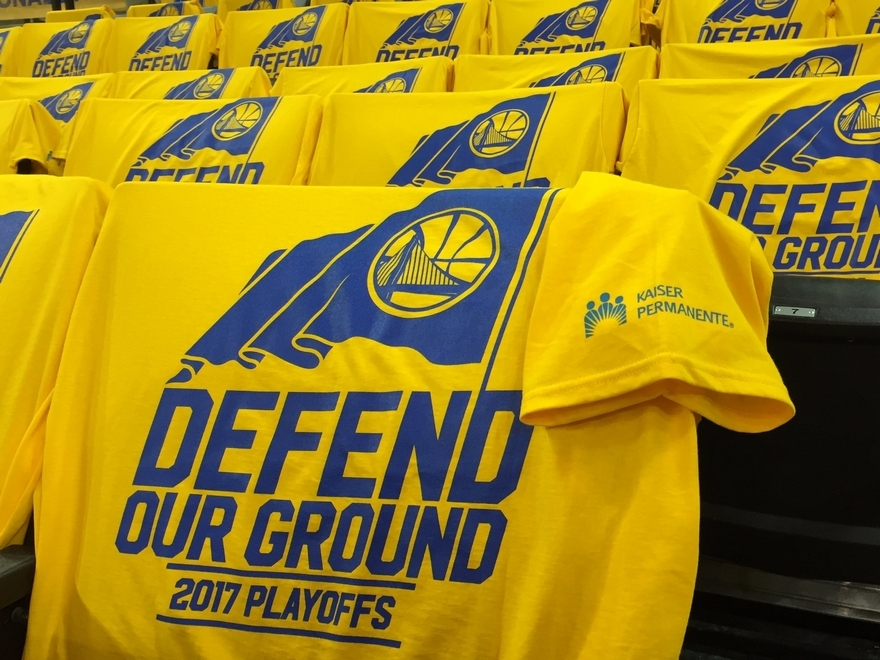 416d47d4ad2 The Best and Worst 2017 NBA Playoffs T-shirts - Promo Marketing