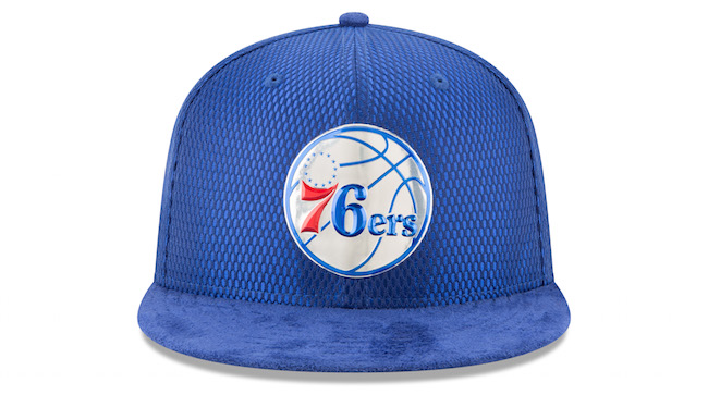 29f8c7135 Here s a First Look at The 2017 Official NBA Draft Hats - Promo Marketing