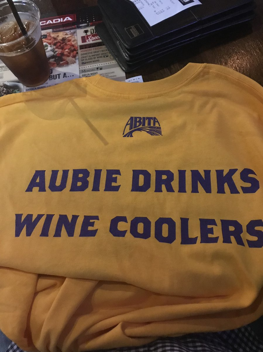 c492aec789 Promo Inspiration From a Louisiana Brewery's College Rivalry T-shirt  Giveaway - Promo Marketing