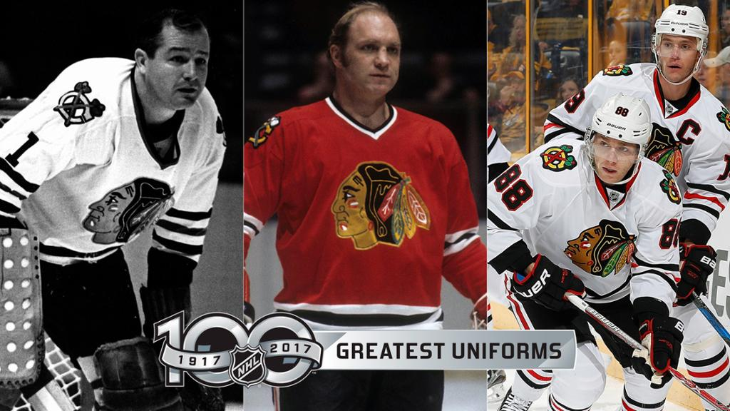 """6 Million People Voted In NHL.com s """"Best Uniform"""" Poll - Promo ... 0dd8a3d9f54"""