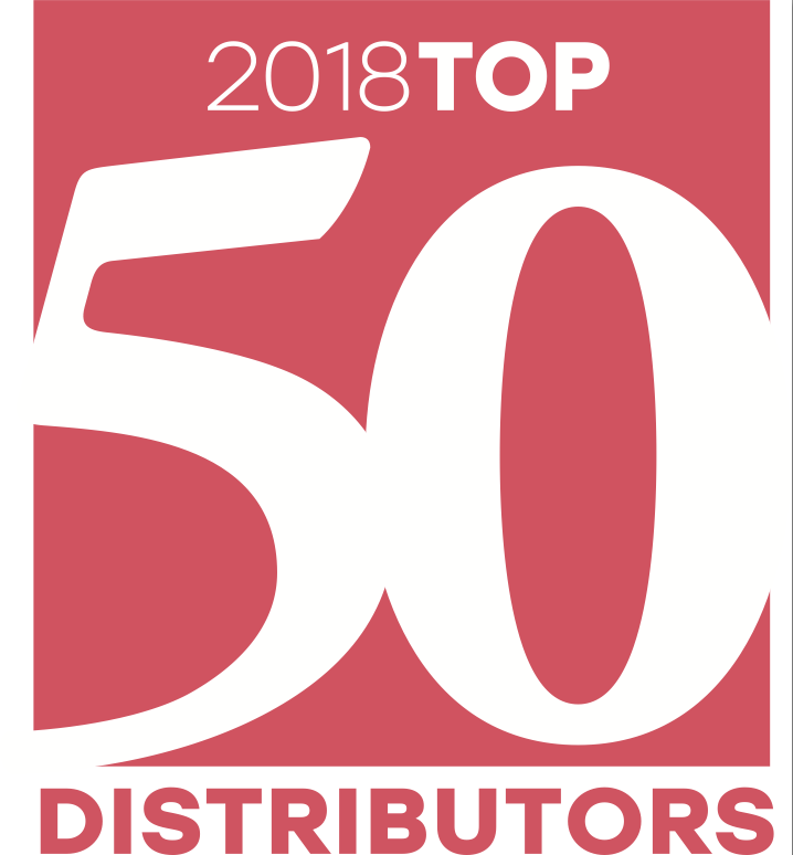 2018 Top 50 Distributors Stats and Trends - Promo Marketing